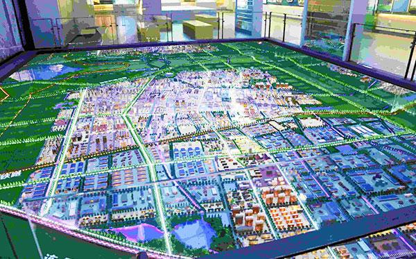 北京众艺达展览展示科技有限公司